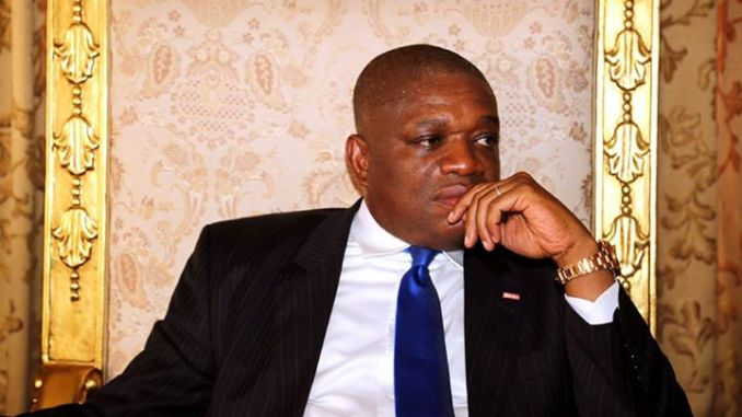 Insecurity: Governors better placed to fight banditry, kidnapping – Orji Uzor Kalu
