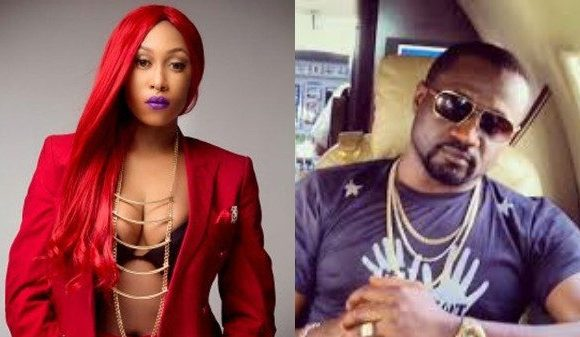 Nigerians attack Cynthia Morgan as Jude Okoye releases contract details