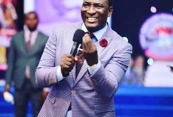 End SARS: Different things are about to happen – Prophet Fufeyin reveals