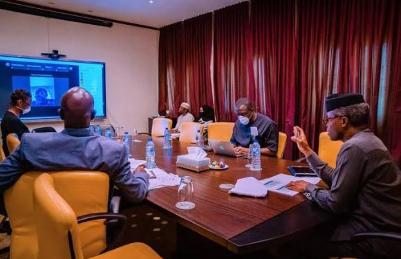 Osinbajo, Governors  converge for first virtual meeting