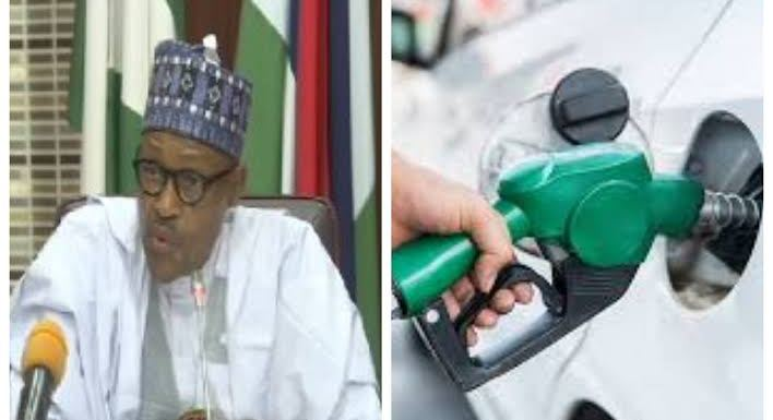 Group gives Buhari 7 days ultimatum to reverse fuel price hike
