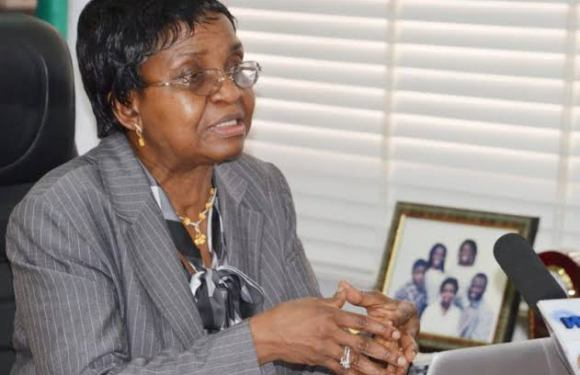 NAFDAC insist on continuous use of Chloroquine to treat COVID-19 despite WHO's warning