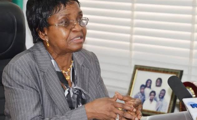 Sanitisers with methanol can blind, kill you – NAFDAC warns