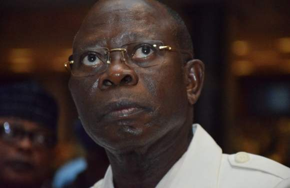 APC chieftains take action on suit against Oshiomhole