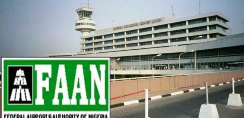 FAAN releases passenger guidelines as flights resume July 8