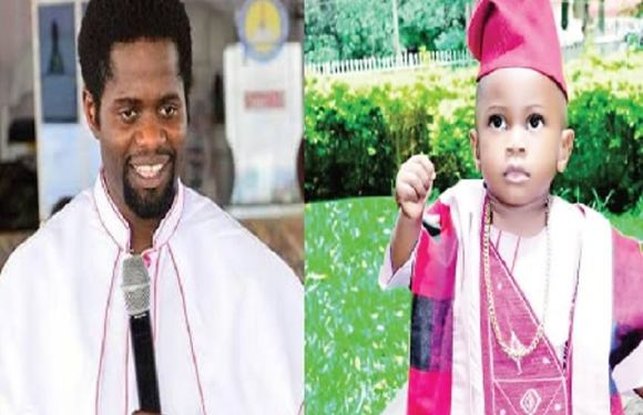 I tried all means to locate missing boy but his parents didn't cooperate – Prophet Alfa