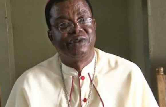Christmas: Catholic Bishop, Ezeokafor decries inflation, insecurity in Nigeria