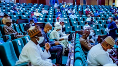 PIB: Reps receive bill to commercialize NNPC