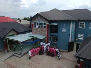 OPM shuts down Free Specialist Hospital in Rivers Community due to community levies