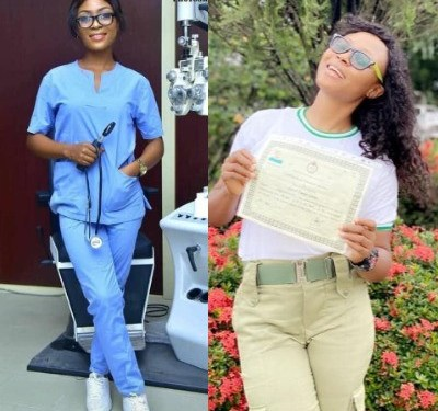 SAD: Medical doctor dies two days after passing out from NYSC