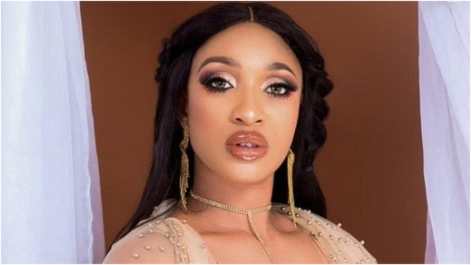 I would have been in jail in Dubai – Tonto Dikeh
