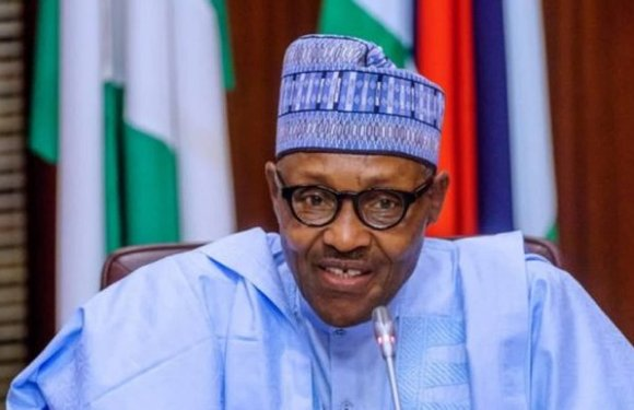 Independence Day: Buhari opt for open air broadcast to address Nigerians