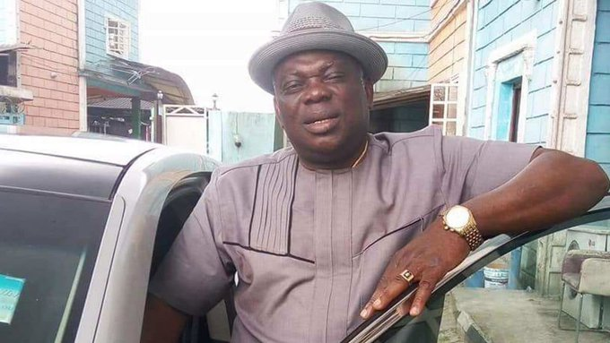 Bayelsa: APC chieftain, Kpodoh warns Timipre Sylva against alleged division of Ekeremor, Sagbama