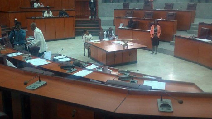 Akwa Ibom Assembly investigates 2019 audits, accounts of State government