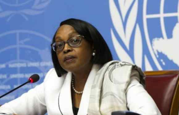 COVID-19: WHO excludes Nigeria from African countries to get vaccine