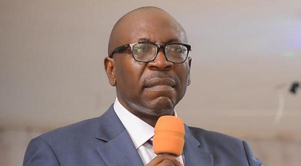 Edo: Court declines hearing of Ize Iyamu's defamation of character suit over COVID-19