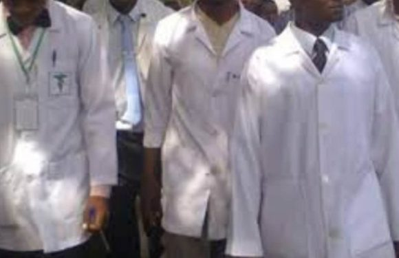 UCH nurses, pharmacists, lab scientists, other health workers join JOHESU nationwide strike