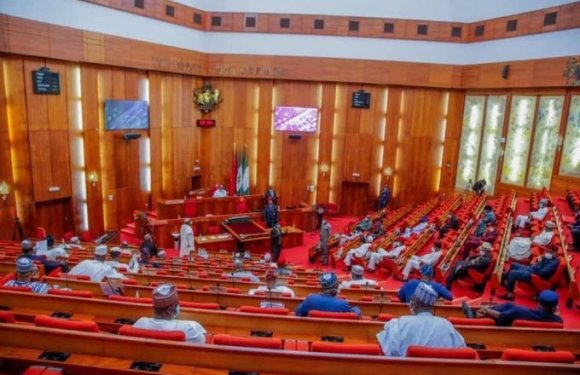 Senate Rejects Payment Of ₦969 Million For Defence Ministry's Contract