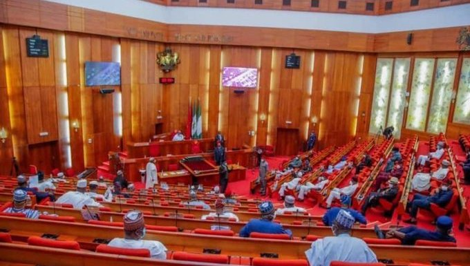 Senate considers bill to establish ICT institute