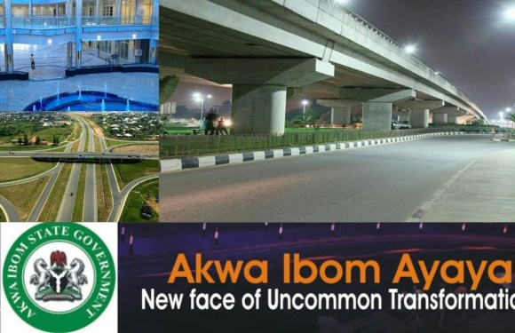 DEAR AKWA IBOMITES, STOP SPEAKING ILL ABOUT YOUR STATE KE MKPÒR AMA CHANGE