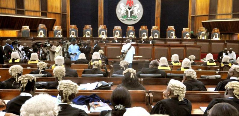 Oil Spill: Supreme Court rules in Shell's application to vacate N17bn judgment