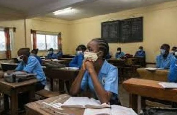 COVID-19: Delta secondary schools resume academic activities after four months shutdown
