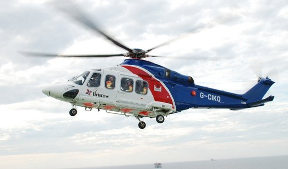 COVID-19: Bristow Helicopters sacks 100 pilots, engineers
