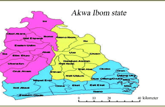 COVID19 Akwa Ibom: Higher percentage of citizens are in Recession
