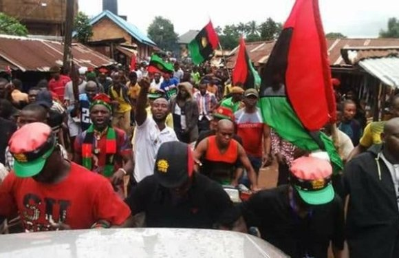 Biafra: Igbo group petitions UN, AU, ECOWAS over gruesome killing of IPOB members
