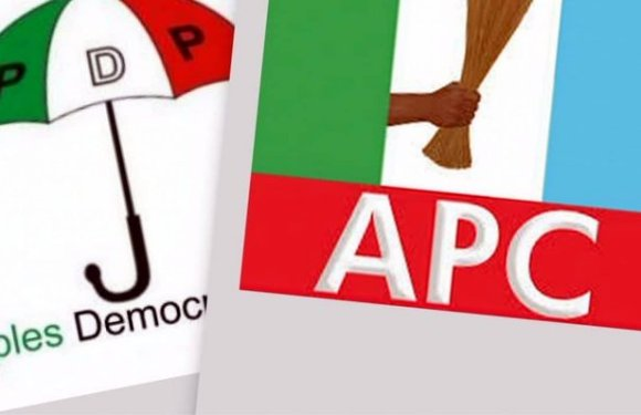 Edo Decides: PDP accuses APC leader of hijacking election materials