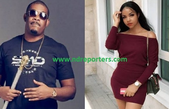 "BBNaija 2020: I sent Don Jazzy a love message at 15 and he replied"" – Nengi reveals (Video)"