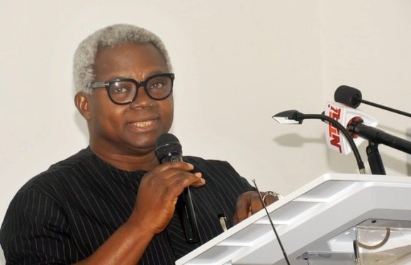 PDP plotting to pull-down Nigeria's roof via unconstitutional restructuring – Okechukwu
