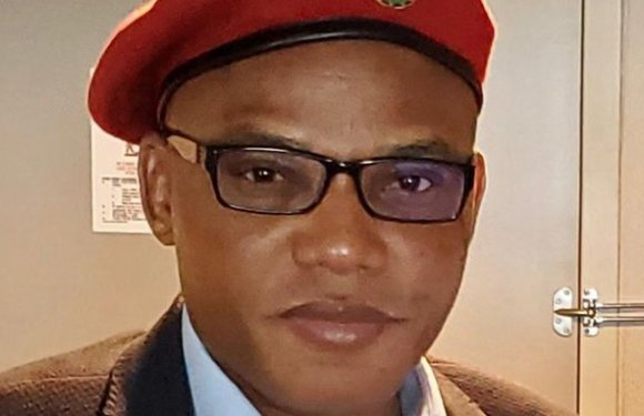 Rivers killings: Biafra group attacks Nnamdi Kanu for demanding Gov Wike's capture