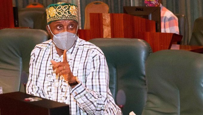 Amaechi gives update on Port Harcourt-Maiduguri rail