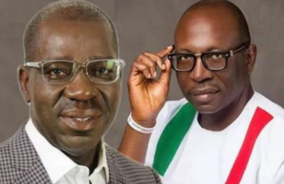 Edo Decides: Live Results by local governments from INEC Collation Centre in Benin