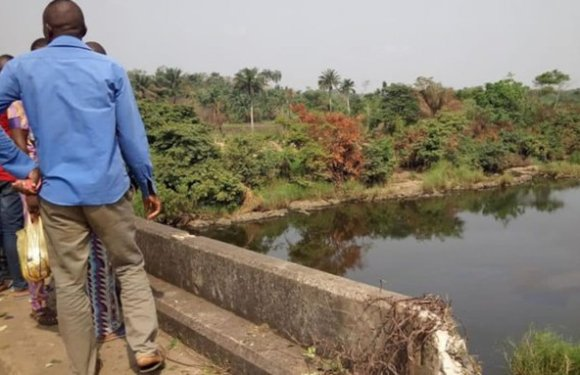 Ebonyi police confirms recovery of 14 dead bodies from Ebonyi river