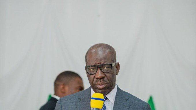 Edo will not give any land to herdsmen for grazing – Gov Obaseki insists