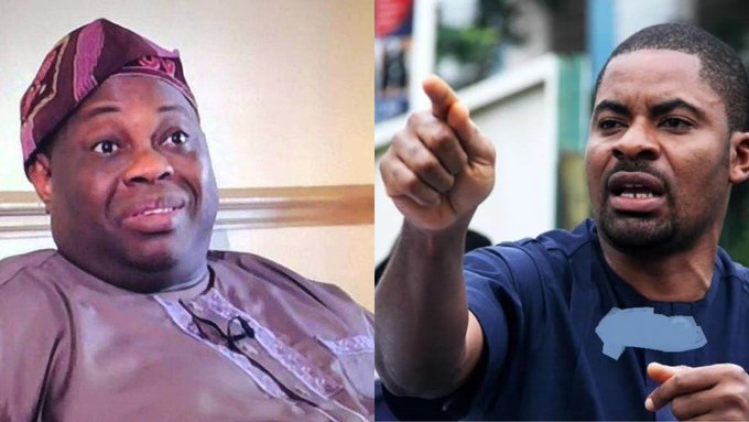 Edo Decides: 'Cabal has dealt with Tinubu' – Deji Adeyanju, Dele Momodu react to Obaseki's re-election