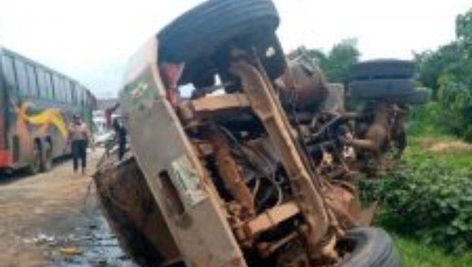 Four dead, others injured in Anambra multiple accident