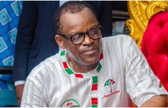 Ondo: APC thugs opened fire – Jegede names PDP members shot