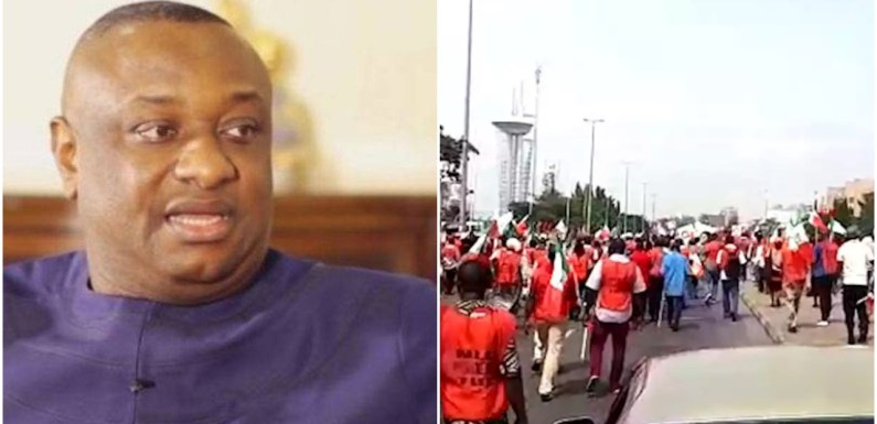 Strike: Nigerian Govt releases details of agreements with labour