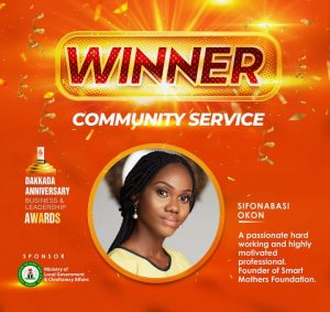 #AkwaIbomAt33: Gov. Udom's aide awards Deserving Youths via Virtual Ceremony