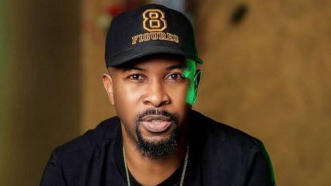 Only females making money from acting – Ruggedman