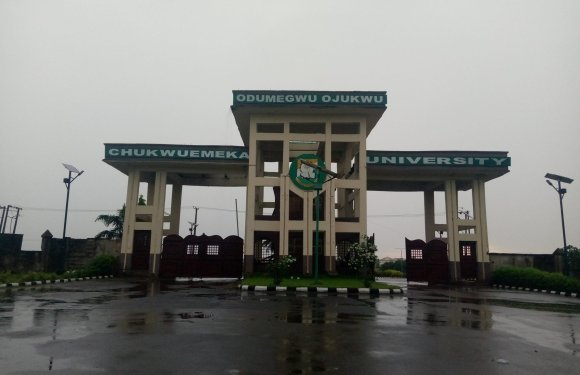 Ojukwu Varsity ASUU group opposed to strike are sponsored by VC – Faction chairman