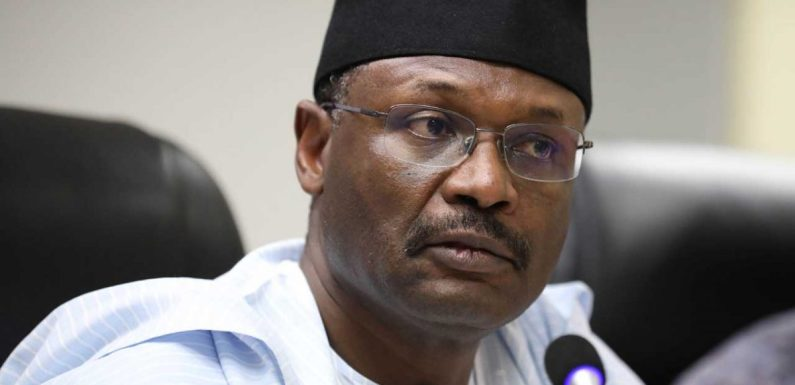 Ondo election: INEC chairman issues directive to staff