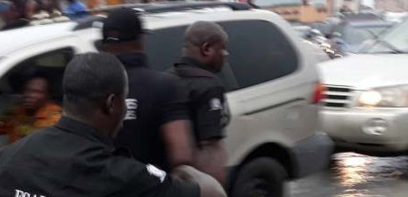 Nigerian CSOs back dissolution of F-SARS, demands end to extortion on highways