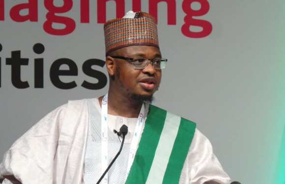 NCC: Pantami engages stakeholders on broadband implementation