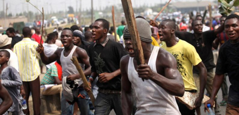 One feared dead as rival cult groups clash in Delta Community