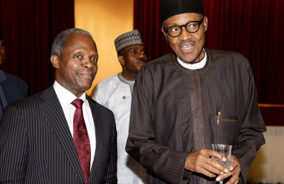 SERAP, 302 Nigerians drag Buhari, Osinbajo, others to court