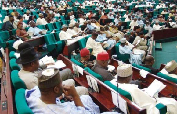 Reps issues 48 hours ultimatum to Minister of State for Budget and National Planning